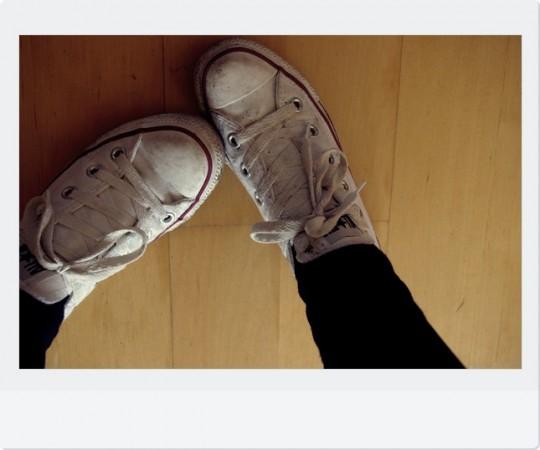 schuhe//converse