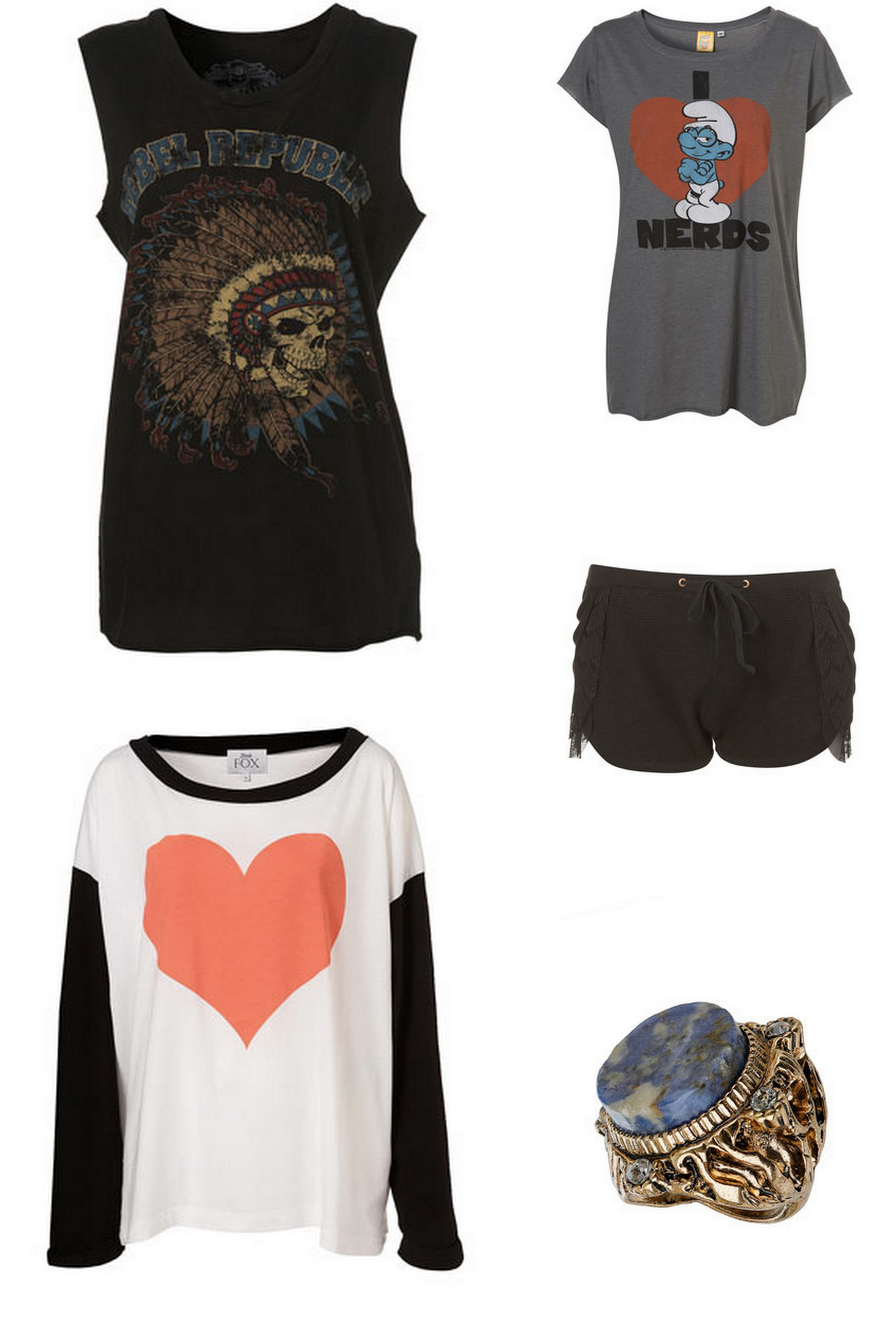 all via topshop.com