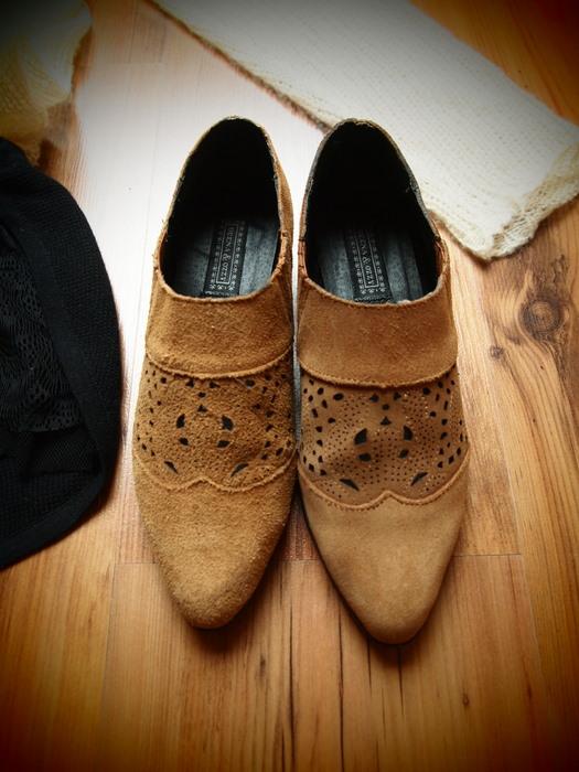 Deena & Ozzy Schuhe