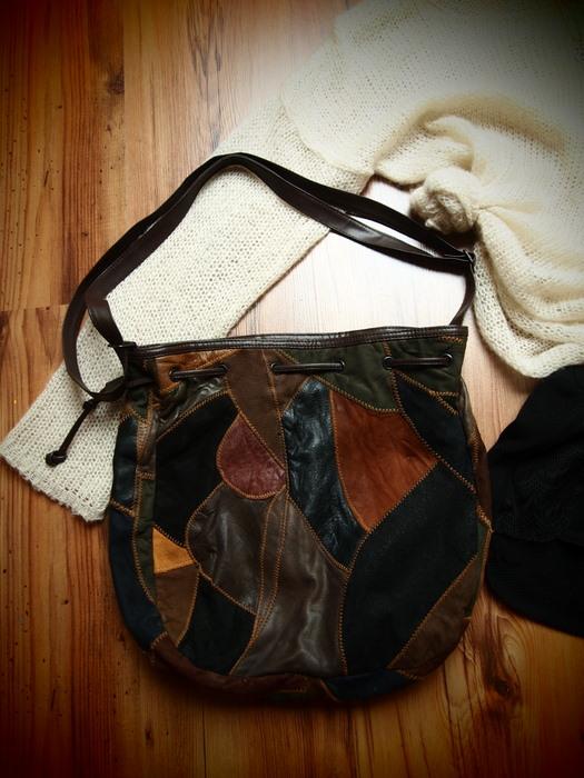 Zou Zou Vintage Tasche