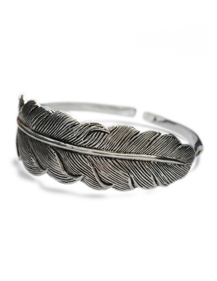 FEATHER ARMLET