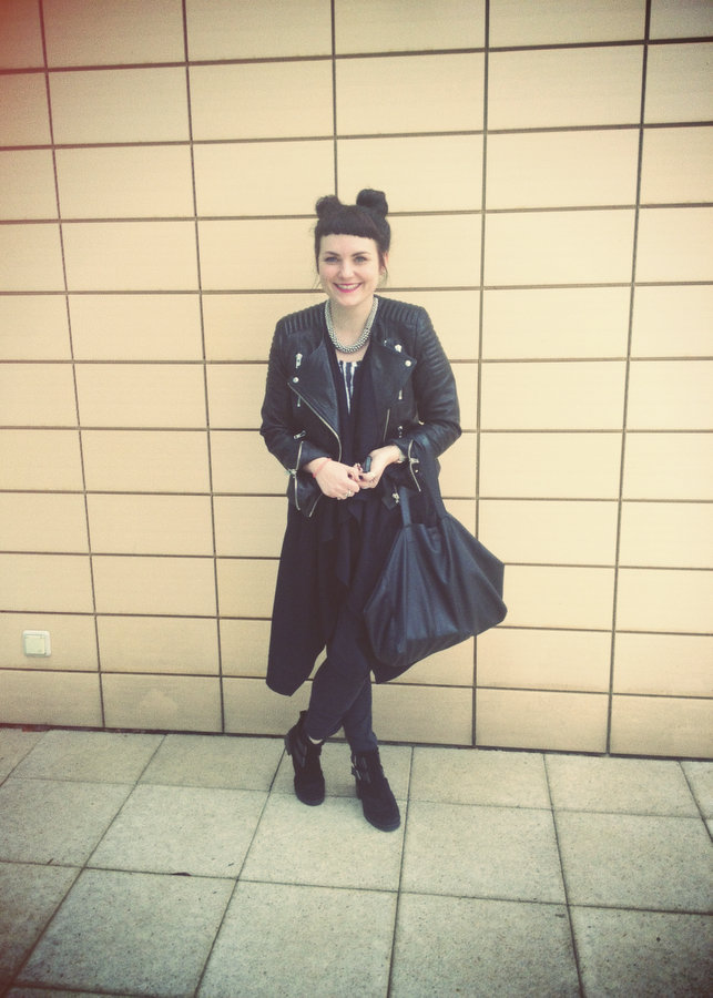 Outfit of the Day on Marias Fashion Blog