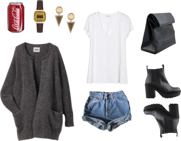Polyvore on Marias Fashion Blog
